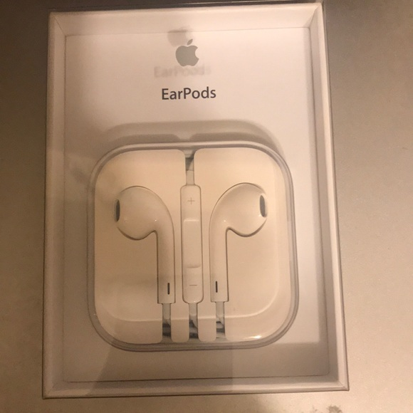 Other - Ear pods